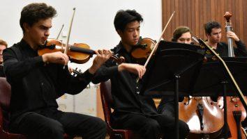 Quuensland Youth Orchestra